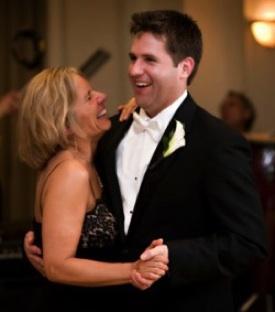 Wedding DJ   Wedding Mother Son dance